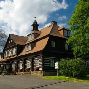 Šámalova chata