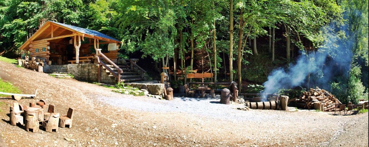 Výsledek obrázku pro lesní bar